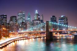 Tour de Orientación de la Ciudad de Nueva York