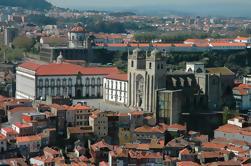 Autêntico Passeio a Pé do Porto com Prova de Vinhos