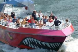 Boston Codzilla: Paseo en barco de emoción