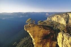 Blue Mountains Helicopter Day Trip de Sydney incluindo o mundo cênico