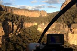 Blue Mountains 4WD Passeio ecológico e passeio de helicóptero
