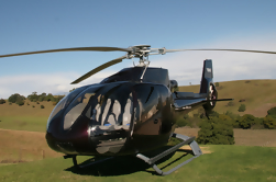 Hunter Valley almoço Tour por Helicóptero