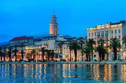 Excursión de un día a Zadar desde Split