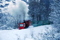 El billete de admisión al tren del fin del mundo