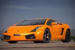 Supercar Experience at Arizona Motorsports Park