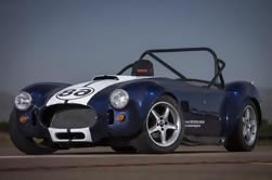 Cobra Exotic Supercar Experience in Phoenix