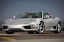 Ferrari Supercar Experience in Phoenix