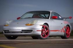 Porsche Supercar Experience aan de Arizona Motorsports Park