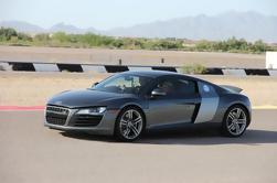 Audi R8 Supercar Experience in Phoenix Arizona