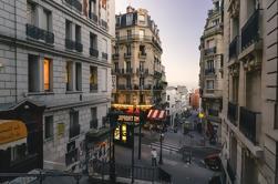 Montmartre Degustação Tour para Foodies