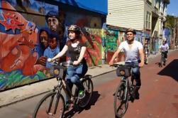 Tour de las calles de Alcatraz y San Francisco