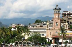 Puerto Vallarta Stadt Highlights Tour