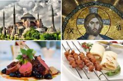 Tour de Cultura y Comida de Estambul