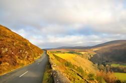 Excursión en tren desde Wicklow Mountains, Avoca y Glendalough desde Dublín