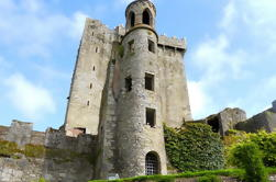 Excursión en tren desde Cork y Blarney Castle desde Dublín