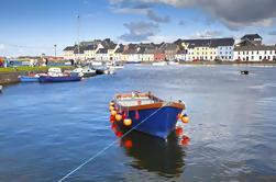Connemara y el Galway Bay Rail Tour de Dublín