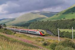 4 Días Independiente de Londres a Dublín por Virgin Train y Irish Ferries