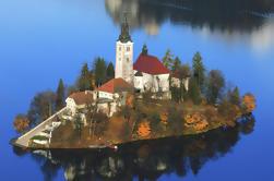 Bled y Bohinj Valley Tour desde Ljubljana
