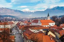 Kamnik Excursiones y Eco Spa Resort Snovik Excursión de medio día desde Ljubljana