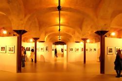 Tour de Arte Moderno de Moscú