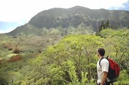 Oahu Bike, Caminata, Vela y Snorkel Combo