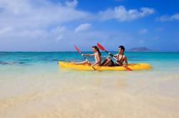 Oahu Kayak, excursión y Snorkel Aventura