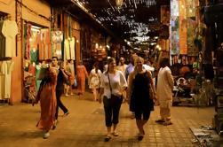 Tour privado en grupo pequeño: Marrakech Walking Tour