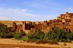 Ait Ben Haddou y Ouarzazate Excursión privada de día guiada desde Marrakech