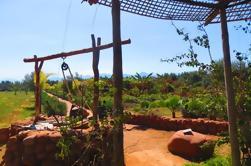 Excursión privada de día guiada al Valle de Ourika
