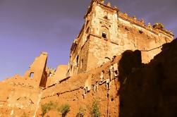 Excursion d'une journée à Ait Ben Haddou et Telouet depuis Marrakech
