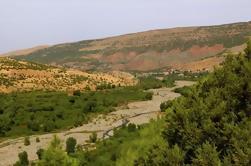 Excursión de un día al Parque Nacional Imlil y Toubkal desde Marrakech