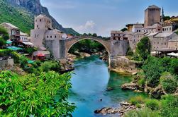Excursión de día completo a Mostar, Bosnia y Herzegovina desde Dubrovnik
