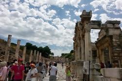 Antiguo Ephesus Casa de la Virgen María Templo de Artemis y Sirince Village Tour en grupo pequeño