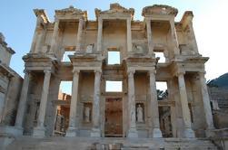Visita guiada privada desde Bodrum: Ephesus Casa de la Virgen María y Templo de Artemis