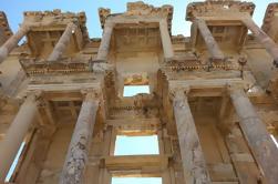 Tour histórico de Éfeso durante todo el día incluyendo guía privada