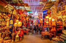 Mezza giornata Visita guidata di Marrakech