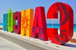 Cancún compras y City Tour incluyendo El Meco Ruinas Mayas