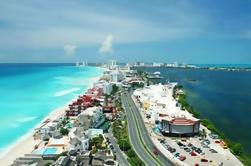 Compras y City Tour en Cancún
