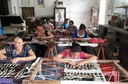 Visite privée: Hanoi Shopping Tour
