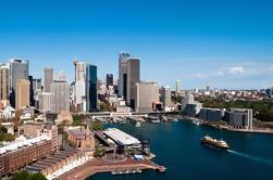 Passeio de Atração de Sydney: Bilhete Darling Harbour Experience