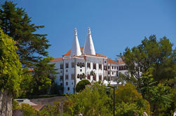 Private Full-Day Tour: Romantisch Sintra van Lissabon