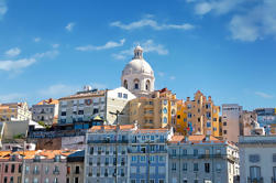 Private City Tour: Hoogtepunten van Lissabon