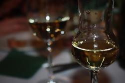 Bratislava dégustation spiritueux et cuisine locale Tour