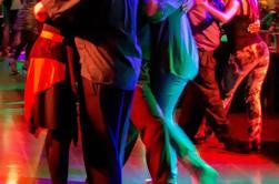 San Telmo Tour du quartier avec leçons de tango