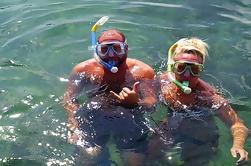 Cahuita Boat, Snorkel y Tour de Senderismo