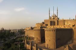 Dia do Cairo islâmico e cóptico