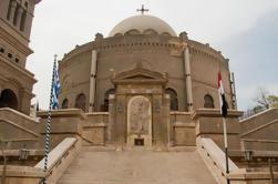 Excursión de un día al Museo Egipcio y el Viejo Cairo