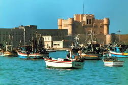 Excursão de um dia pelo Cairo a Alexandria
