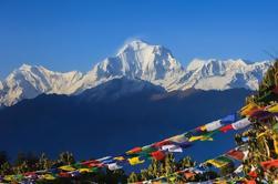Excursión de un día a Kathmandu en Kakani