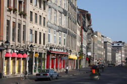Vieux Montreal a pie